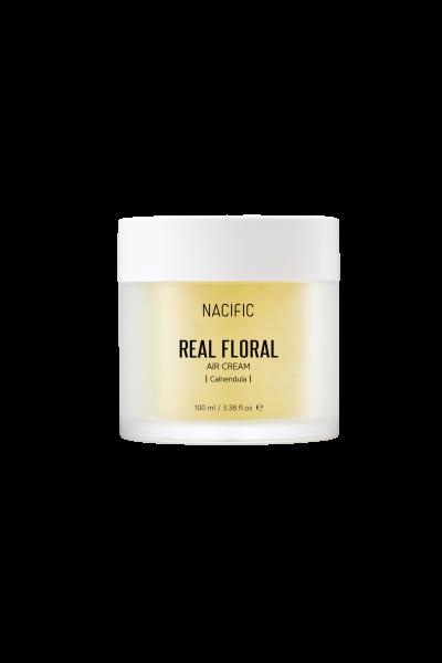 NACIFIC Real Floral Calendula Cream