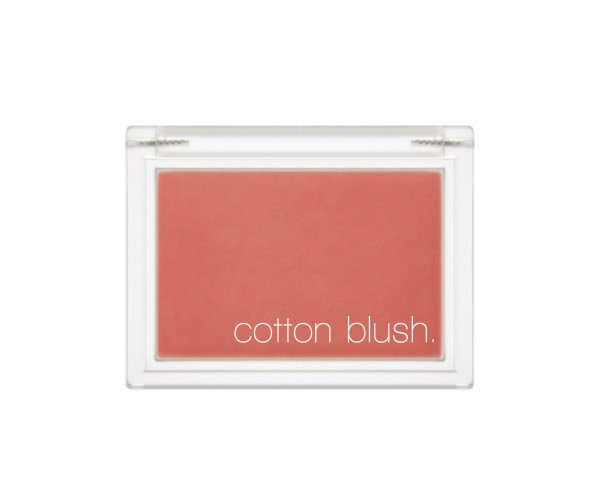 MISSHA Cotton Blush_Sunny Afternoon