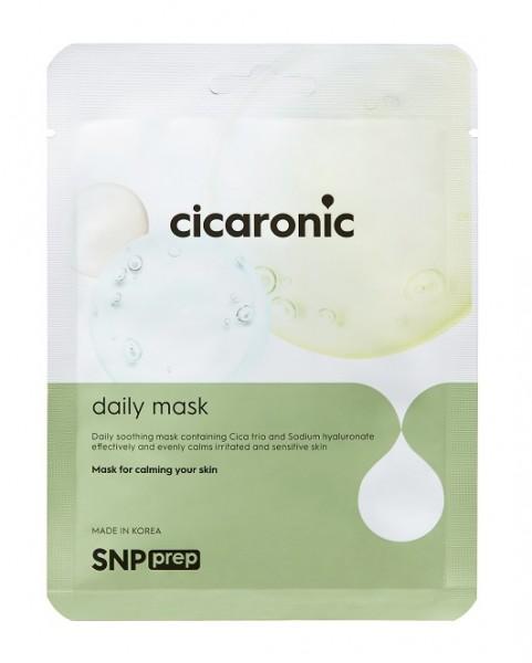 SNP Prep Cicaronic Daily Mask