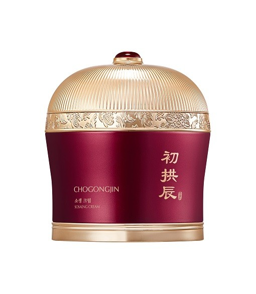 MISSHA Chogongjin Sosaeng Cream