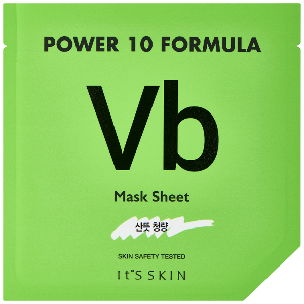It's Skin Power 10 Formula Mask Sheet VB