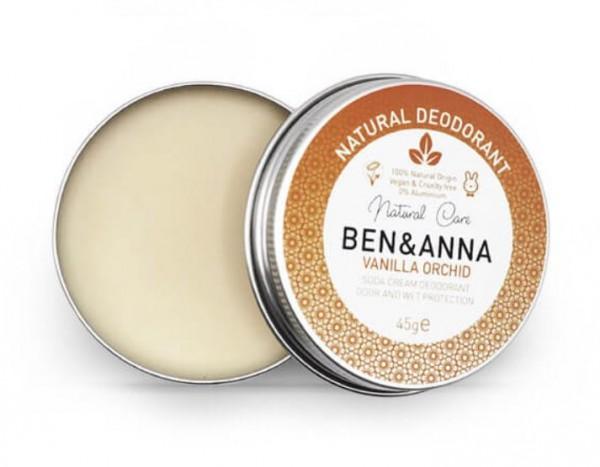 BEN & ANNA Deocreme Vanilla Orchid