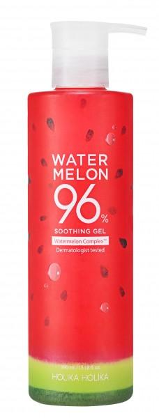 HOLIKA HOLIKA Water Melon 96% Soothing Gel 390ml