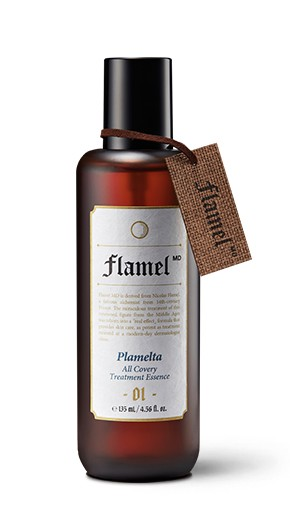 FLAMEL Plamelta All Covery Treatment Essence