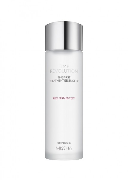 MISSHA Time Revolution The First Treatment Essence RX