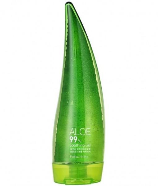 Holika Holika Aloe 99% Soothing Gel 250ml PL
