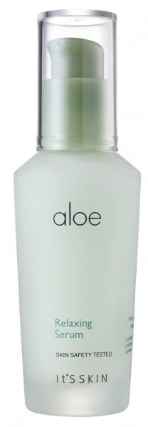 Its Skin Aloe Relaxing Serum