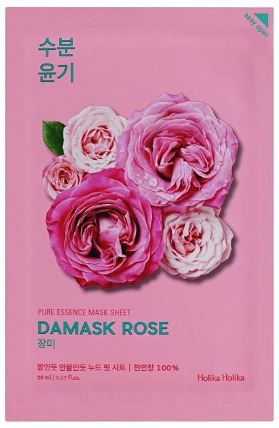 HOLIKA HOLIKA Pure Essence Mask Sheet - Rose
