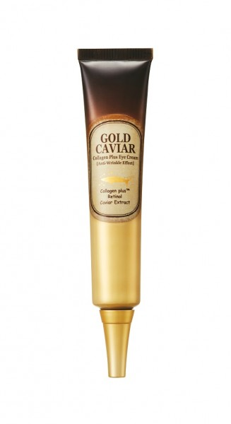 Skinfood Gold Caviar Collagen Plus Eye Cream