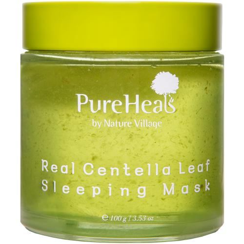 Pureheals Real Centella Leaf Sleeping Mask