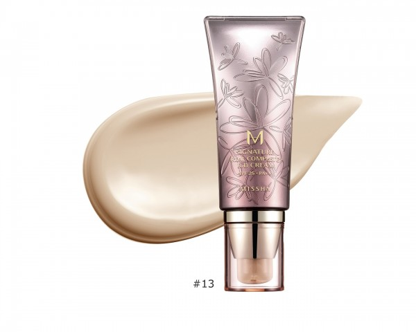 MISSHA Signature Real Complete BB Cream 13