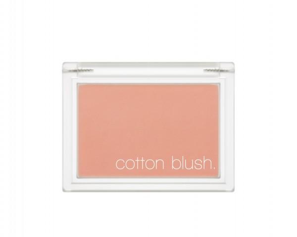 MISSHA Cotton Blush_Picnic Blanket