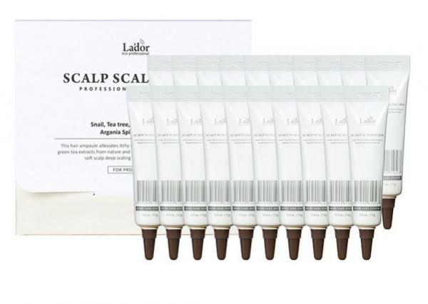 LADOR Scalp Scaling Spa 20x15g