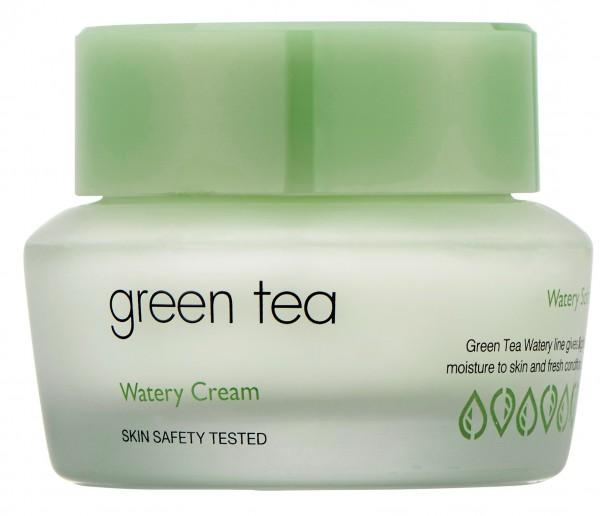 Its Skin Green Tea Watery Cream