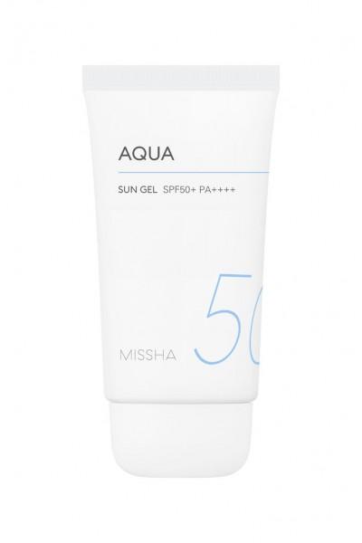 MISSHA All Around Safe Block Aqua Sun Gel SPF50+/PA++++