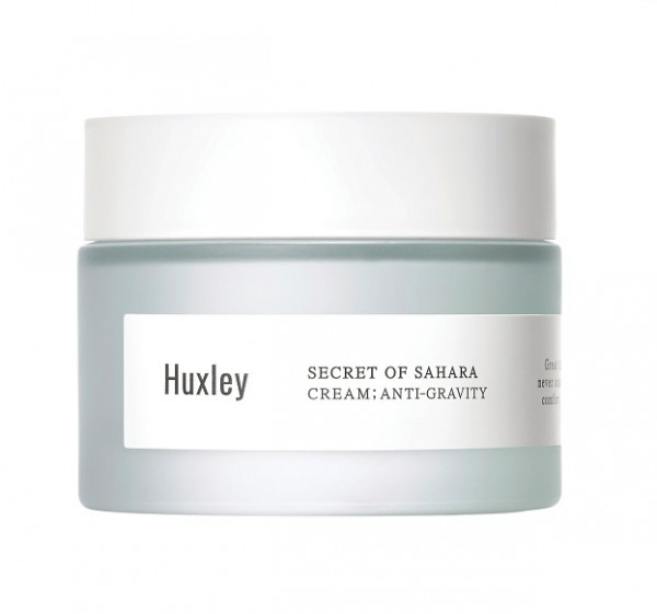 HUXLEY  Cream : anti gravity