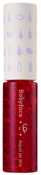 Its Skin Babyface Aqua Gel Tint 02 Strawberry
