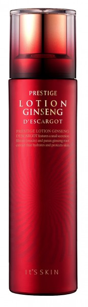 Its Skin Prestige Tonique Ginseng D'escargot