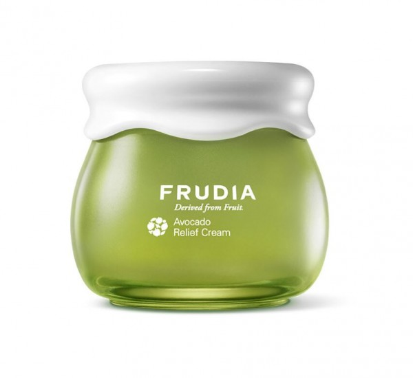 FRUDIA Avocado Relief Cream Mini