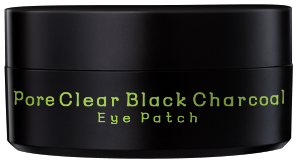 PUREHEALS Pore Clear Black Charcoal Eye Patch