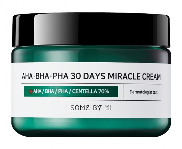 SOMEBYMI AHA-BHA-PHA 30 days Miracle Cream