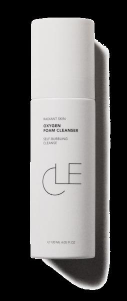 CLE Oxygen Foam Cleanser