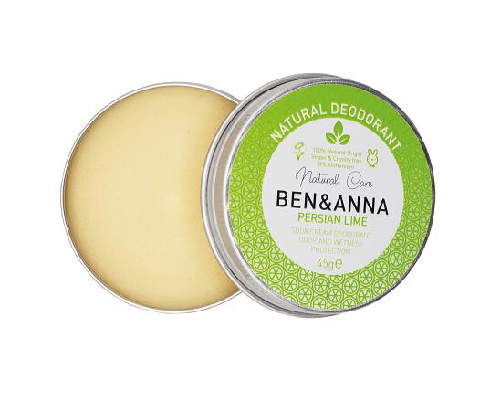 BEN & ANNA Deocreme Persian Lime