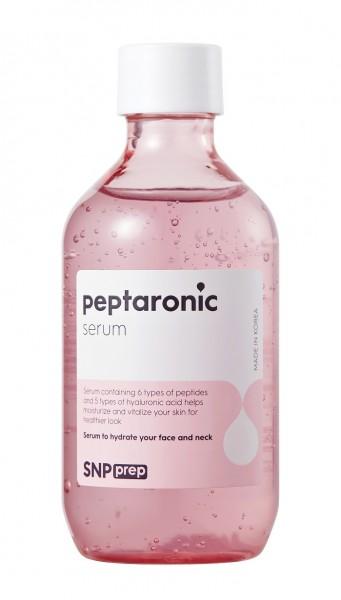 SNP Prep Peptaronic Serum