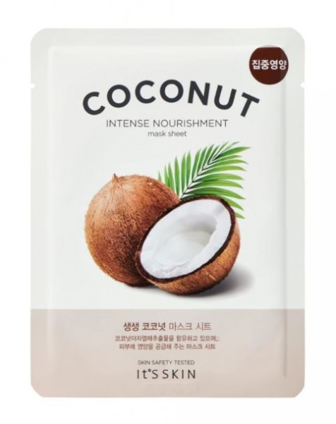 It's Skin The Fresh Mask Sheet - Coconut