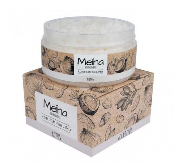 MEINA Peeling mit Kokos