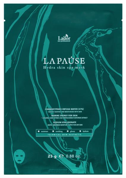 LADOR La Pause Hydra Skin Spa Mask