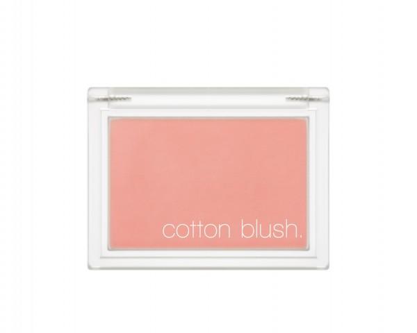 MISSHA Cotton Blush_My Candyshop