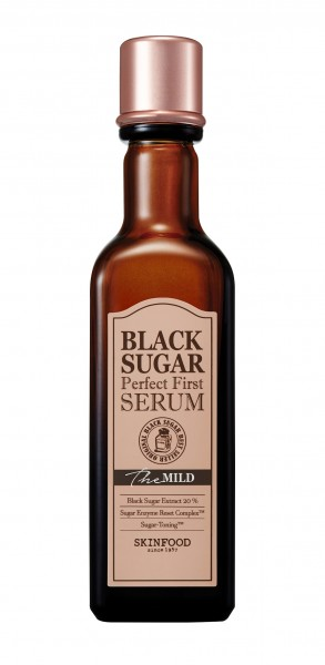 Skinfood Black Sugar Perfect First Serum The Mild