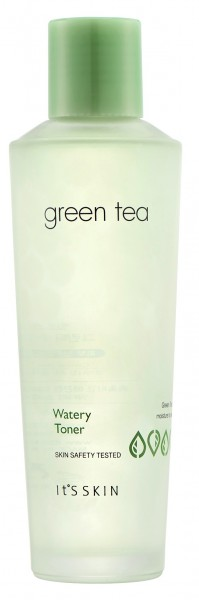 Its Skin Green Tea Watery Toner