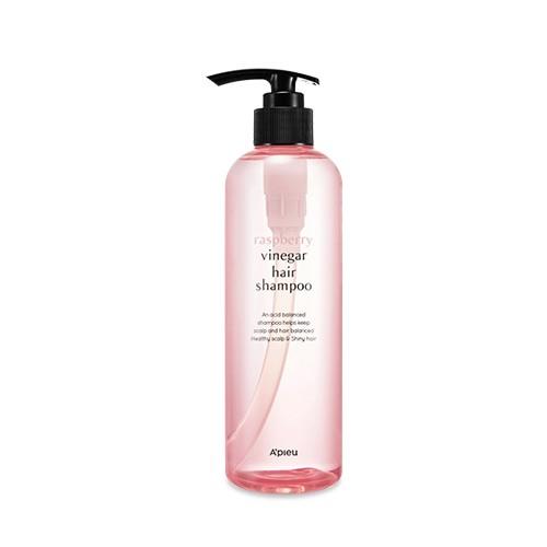 APIEU Raspberry Vinegar Hair Shampoo