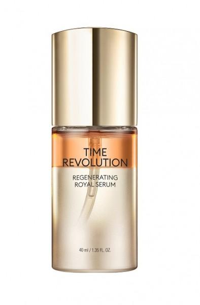 MISSHA Time Revolution Regenerating Royal Serum