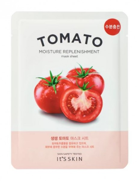 It's Skin The Fresh Mask Sheet - Tomato