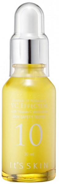 Its Skin Power 10 Formula VC Effector