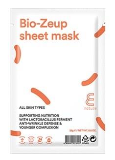 ENATURE Bio-Zeup Sheet Mask