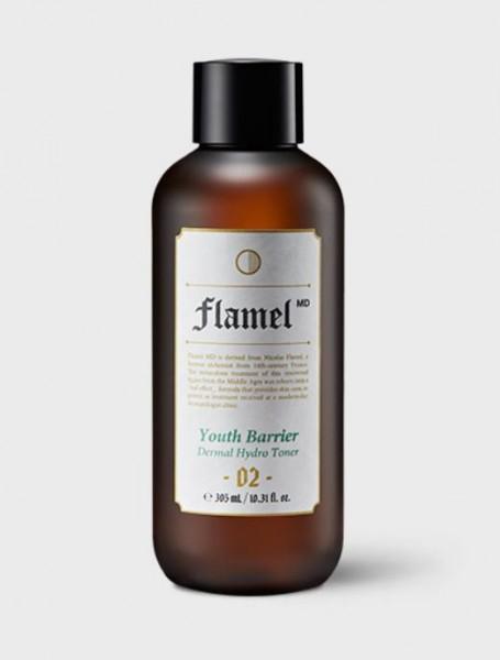 FLAMEL Youth Barrier Dermal Hydro Toner