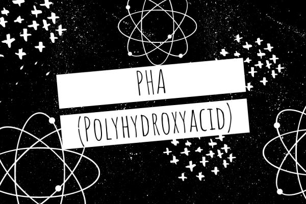 PHA-Polyhydroxyacid