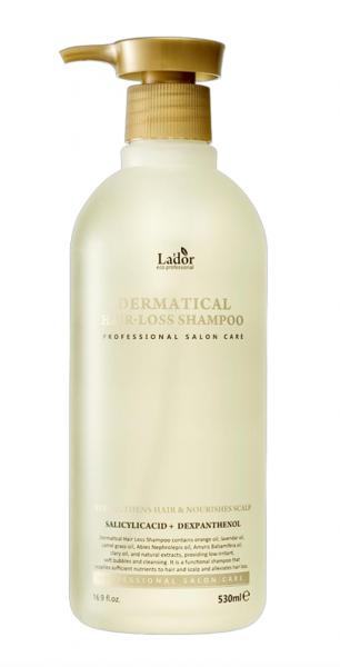 LADOR Dermatical Hair-Loss Shampoo
