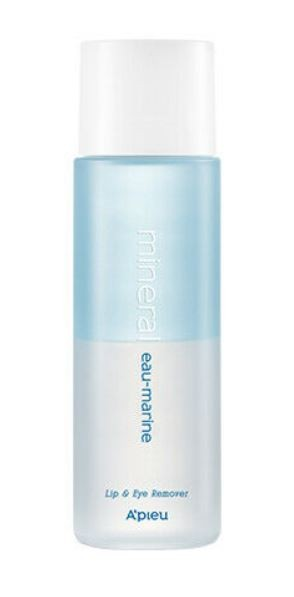APIEU Mineral Lip&Eye Remover (Eau Marine)