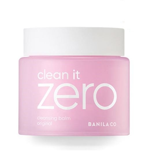 BANILA CO Clean it Zero Cleansing Balm Original 180ml
