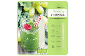 SNP Fresh Vita Hydrating Two-step Mask
