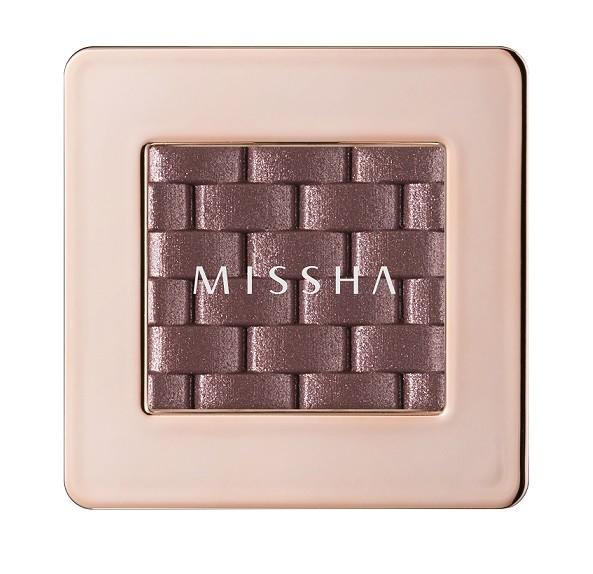 Lidschatten MISSHA Modern Shadow [Italprism]