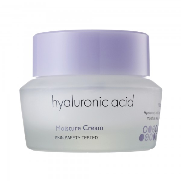 ITSSKIN Hyaluronic Acid Moisture Cream