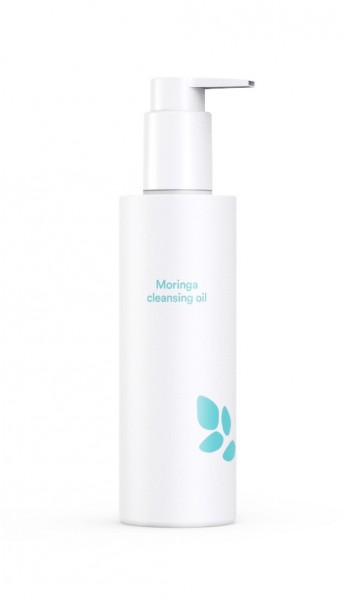 ENATURE Moringa Cleansing Oil