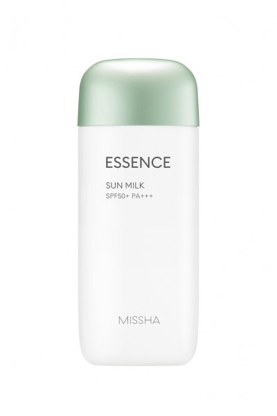 MISSHA All Around Safe Block Essence Sun Milk SPF50+/PA+++_70ml