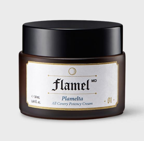 FLAMEL Plamelta All Covery Potency Creme